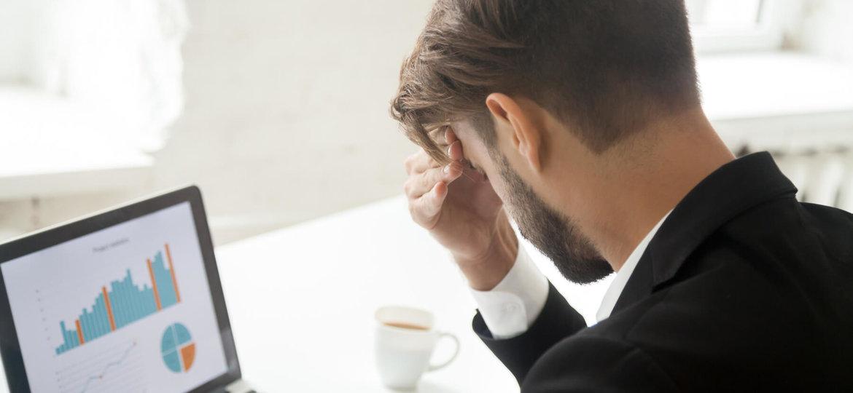 Dirigeants de PME en proie au stress et à l'isolement