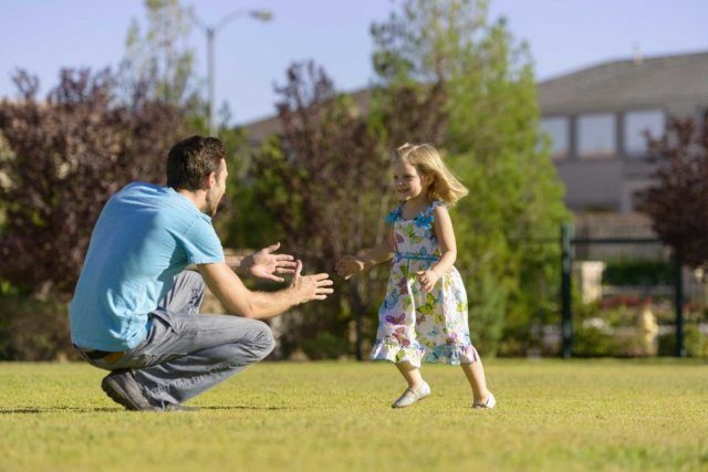 Fin activité partielle garde d'enfants