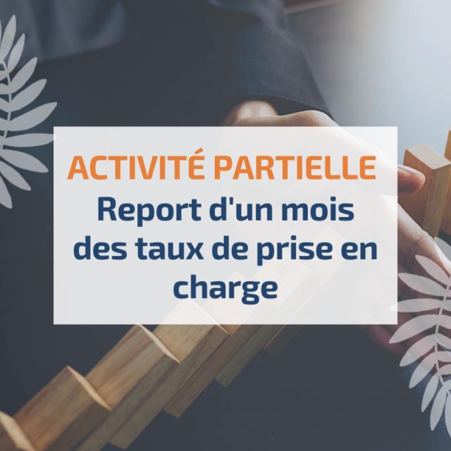 activite-partielle-report-taux-prise-en-charge